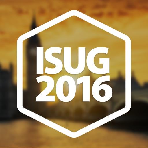 ISUG 2016 icon