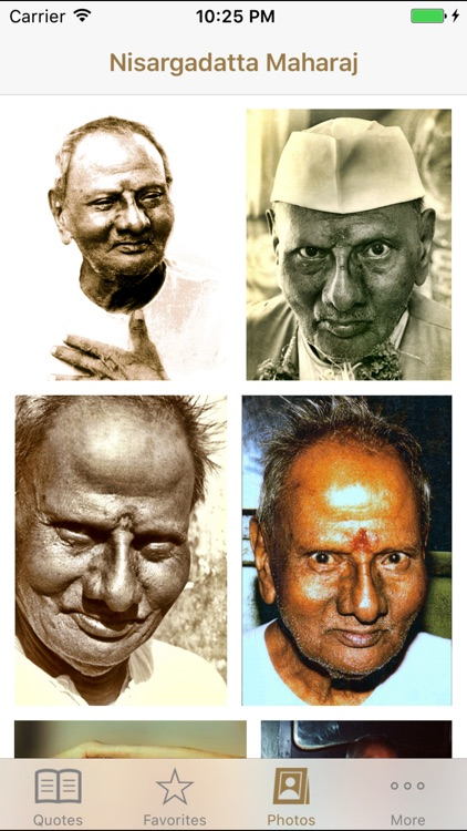 Nisargadatta Maharaj Nonduality Quotes & Sayings