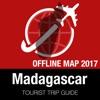 马达加斯加 旅游指南+离线地图