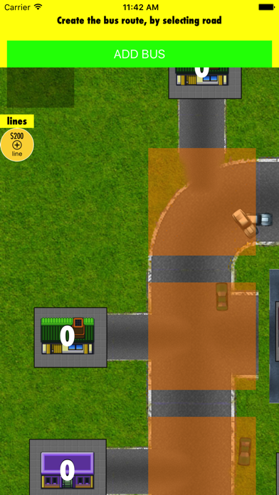 Bus Boss screenshot 1