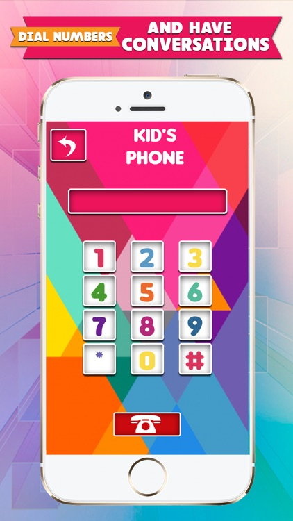 Kids Play Phone For Fun With Musical Games screenshot-4