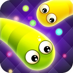 Slither Dash  -  Rolling Color.IO Snake