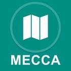 メッカ、サウシアラヒア : オフラインGPSナヒケーション icon
