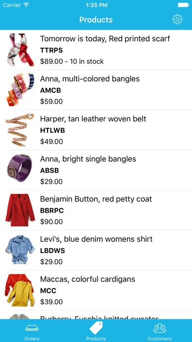 My Store for Bigcommerce