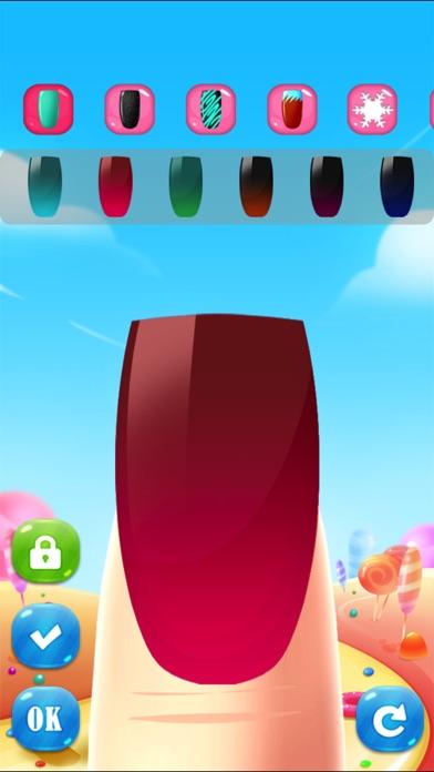 Download Game Princess Nail Spa