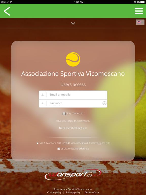 A.S. Vicomoscano screenshot 8
