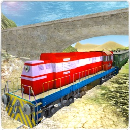 Train Simulator: Train Racing