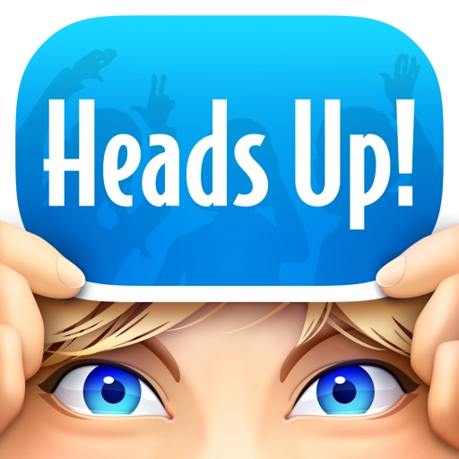 Heads Up! app logo