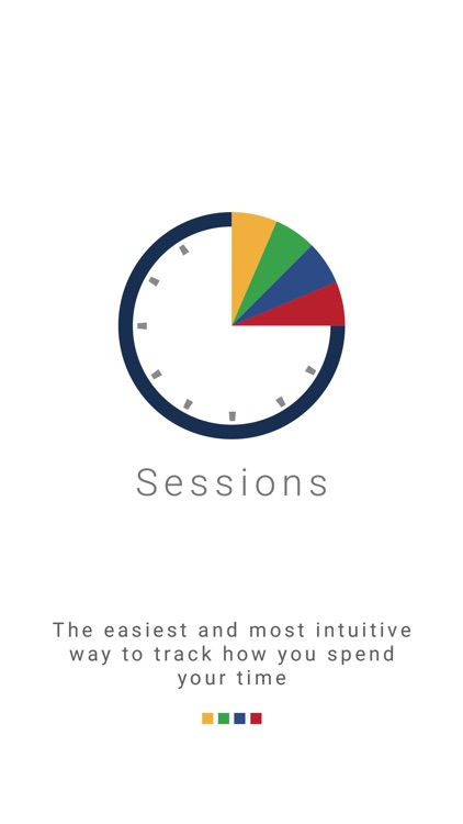 Sessions Tracker with Invoices