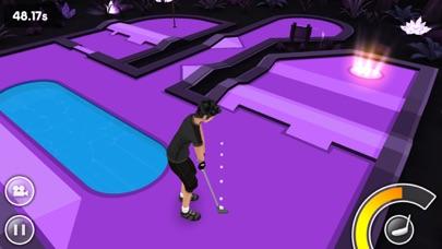Mini Golf Game 3Dのおすすめ画像5