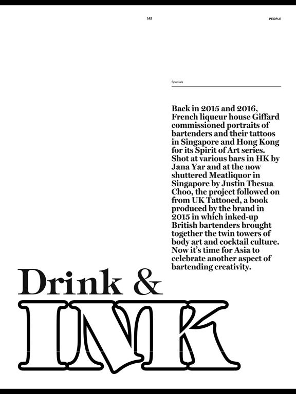 DRiNK Magazine screenshot 10