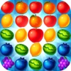 Yummy Fruits Match3