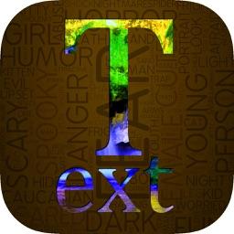 Text Mask - Font Editing Tool