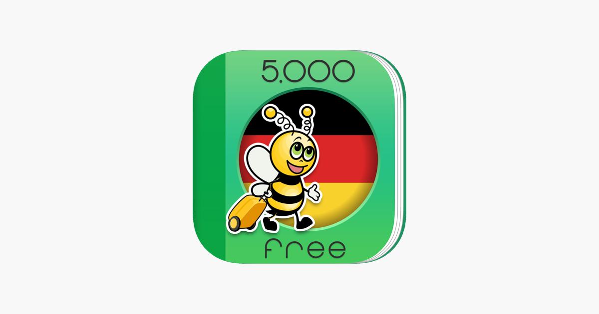 5000 s tze deutsche sprache lernen kostenlos im app store. Black Bedroom Furniture Sets. Home Design Ideas