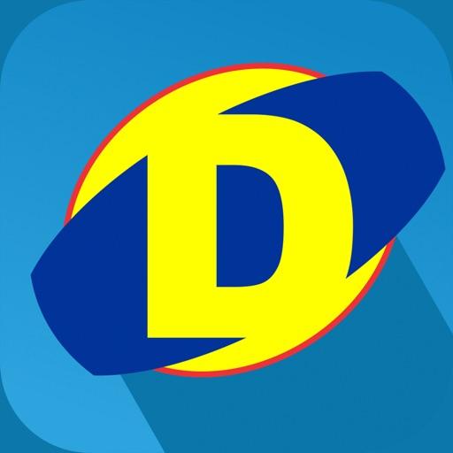 Dynâmica FM 105,9 app logo