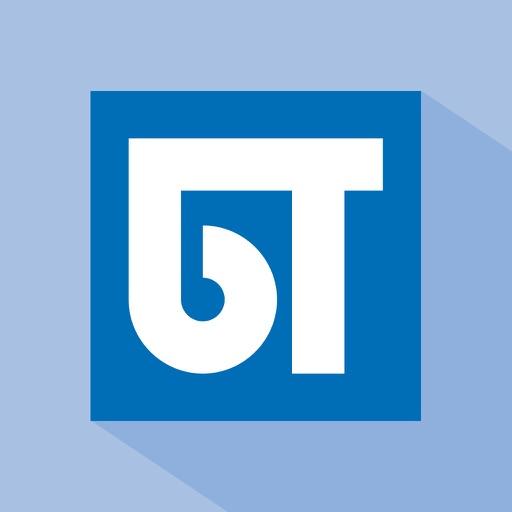 Berliner Telegraph iOS App