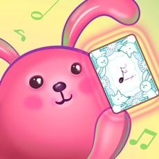 Activities of Flora Match-Music Card