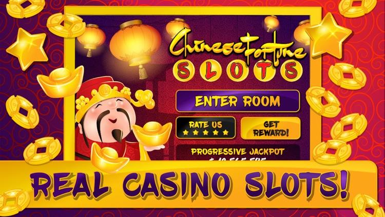 Asian Fortune - Real Casino Slot Machine screenshot-3