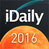 iDaily · 2016 年度別冊