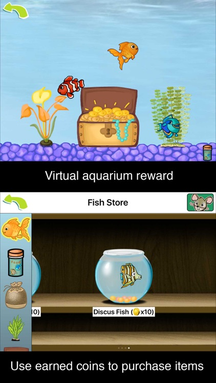 TeachMe: Kindergarten screenshot-4