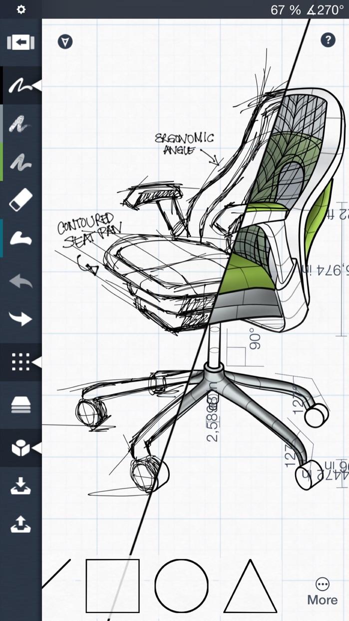 Concepts Screenshot
