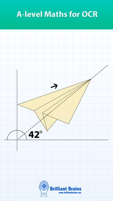 A level Maths Revision OCR