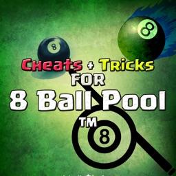 Cheats For 8 Ball Pool Tool