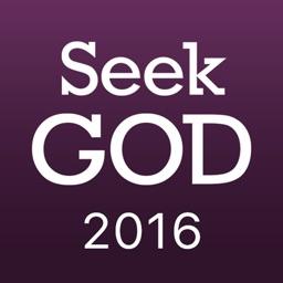 Seek God for the City 2016