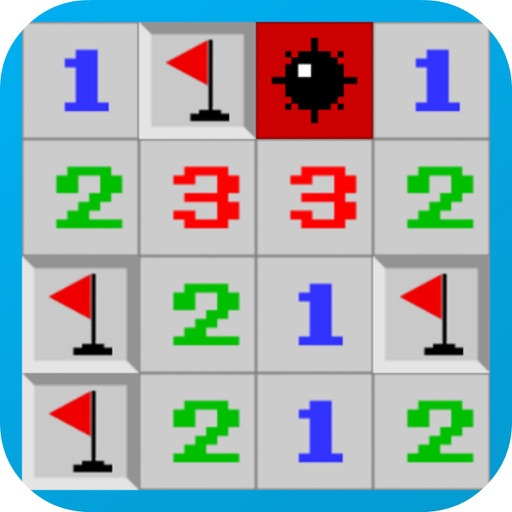 HD Minesweeper Fast icon
