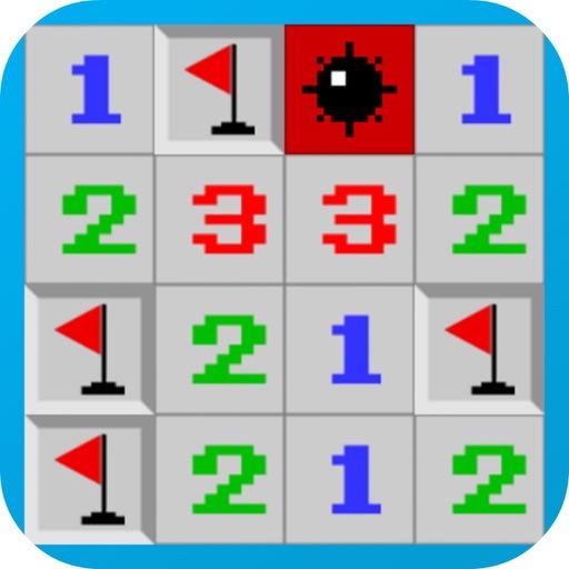 HD Minesweeper Fast