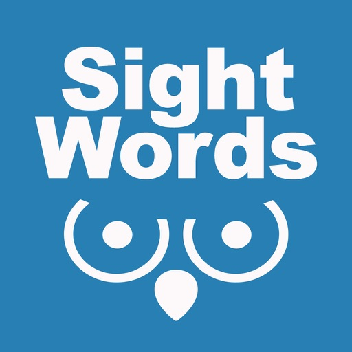Sight Words Games icon