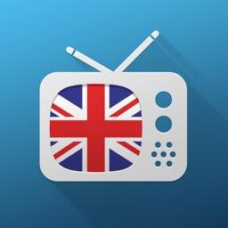 1TV - United Kingdom's Television Free