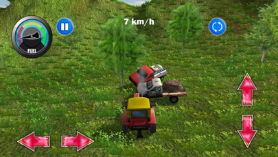Tractor: Practice on the Farmのおすすめ画像4