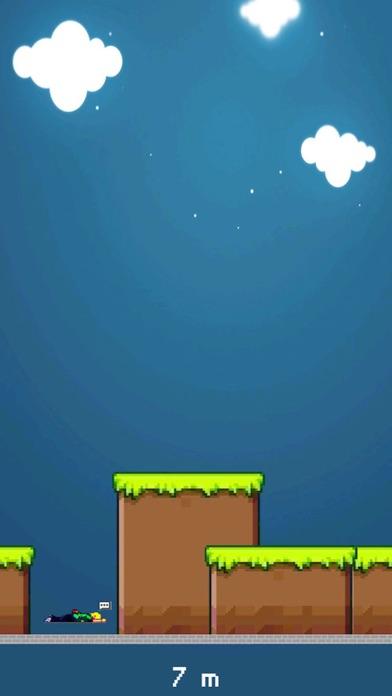 Skate Jump - A Skateboard Game screenshot two