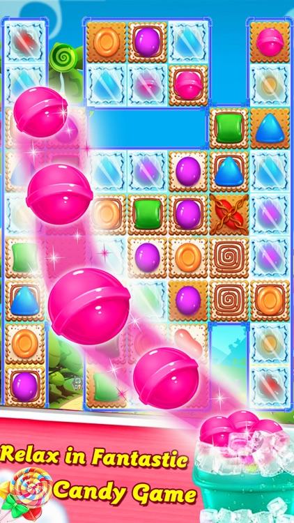 Candy Blast 2 screenshot-3