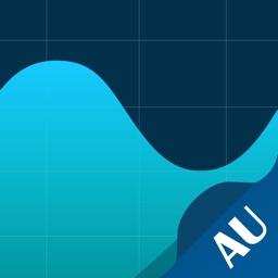 AU Tides Pro - Tide Predictions for Australia