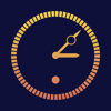 World Clock - local time widget for any timezone