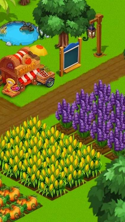 My Little Farm City