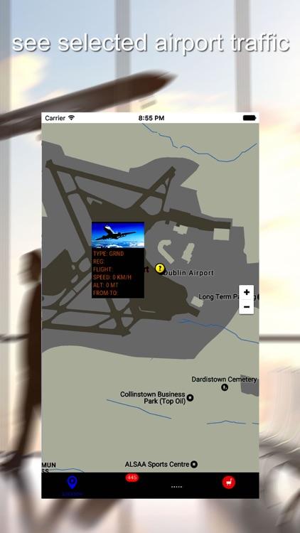 American Airlines Air Sonar Pro screenshot-4