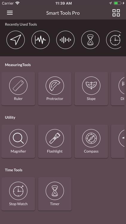 Smart Tools Pro - SmartTools