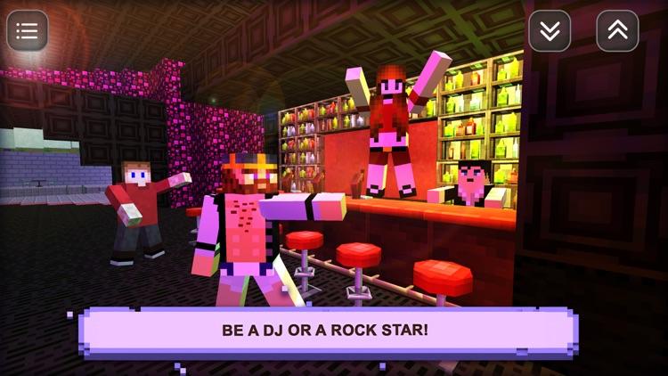 High School Party Craft: Fun & Love Game