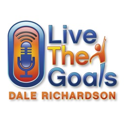 Live The Goals Podcast with Dale Richardson, Esq.