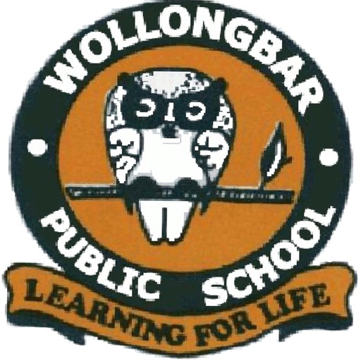 Wollongbar Public School icon