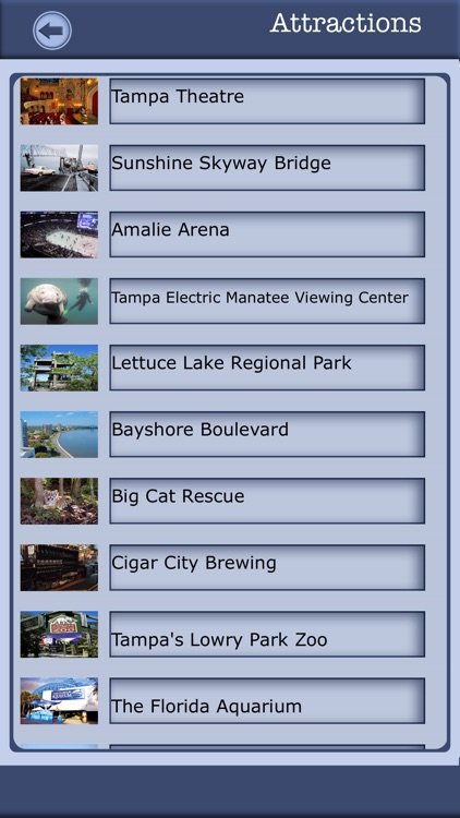 The Great App For Busch Gardens Tampa Bay Offline