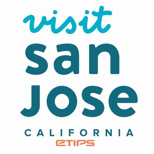 San Jose California Guide and Offline City Map
