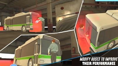 Bus Mechanic Auto Repair Shop screenshot two