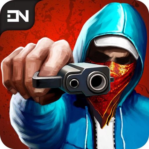 Downtown Mafia (RPG) - Gang War Game - FREE