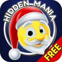 Codes for Free Hidden Object Games:Hidden Mania 3 Hack