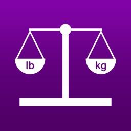 Weight Unit Converter