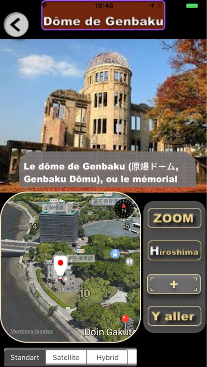 HIROSHIMA 3D screenshot-3
